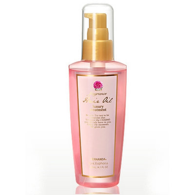 Fernanda - Fragrance Luxury Hair Oil - Pink Euphoria (Fresh Sweet from Juicy Fruits) 120ml
