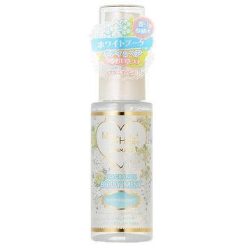 Canmake - Make Me Happy Fragrance Body Mist (White Bouquet) 30ml