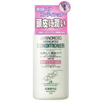 KAMINOMOTO - Medicated Conditioner 300ml