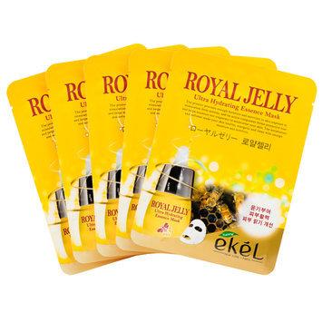 eKeL - Royal Jelly Ultra Hydrating Essence Mask 5 sheets