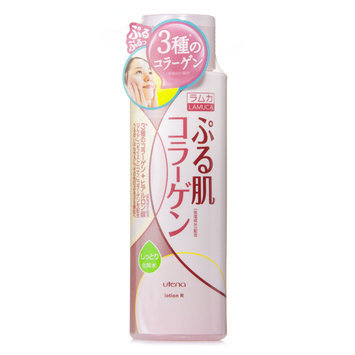 Utena - Lamuca 3 Collagens Lotion EX 200ml