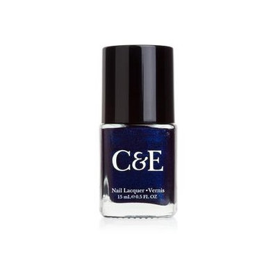 Crabtree & Evelyn Blueberry Nail Lacquer