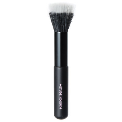 Etude House - Dual Fibre Cheek Brush (Glow) 1pc