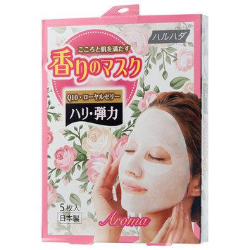Haruhada - Aroma Mask (Rose) 5 pcs