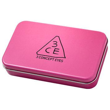 3 CONCEPT EYES - Mini Brush Kit (Pink Box) 7 pcs