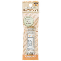 Canmake - Day & UV Lip Stick SPF 14 PA+ (#01 Clear) 1 pc