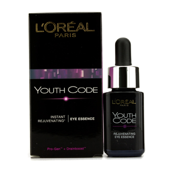 L'Oréal Paris Youth Code Rejuvenating Eye Essence