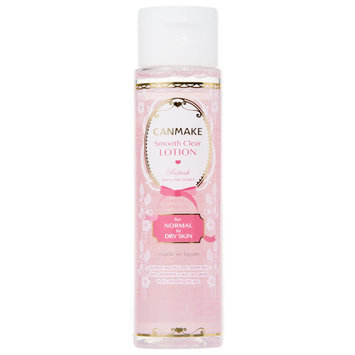 Canmake - Smooth Clear Lotion (for Normal to Dry Skin) 150ml