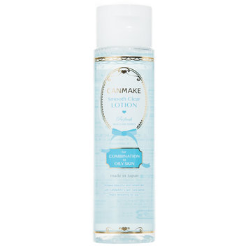 Canmake - Smooth Clear Lotion (for Combination to Oily Skin) 150ml