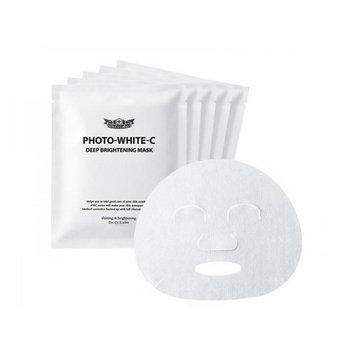 Dr.ci:labo DR. Ci: Labo - Photo White C Whitening Mask 5 sheets