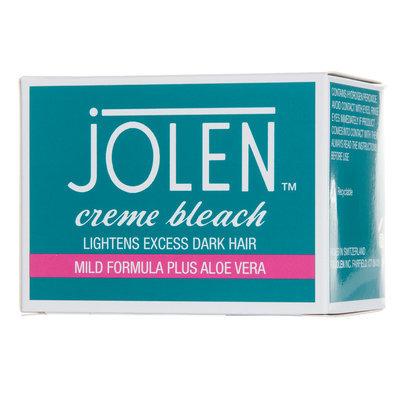 Jolen Creme Bleach - Mild Formula 125ml