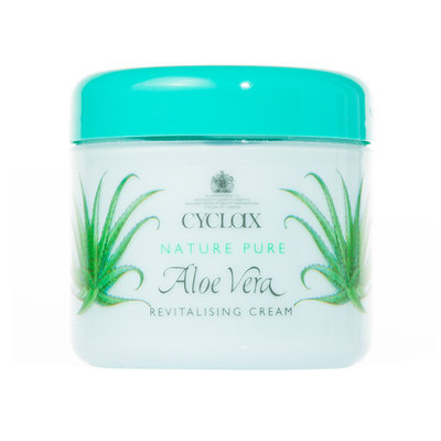 CYCLAX - Nature Pure Aloe Vera Revitalising Cream 300ml