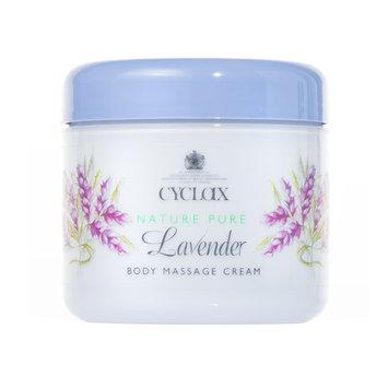 CYCLAX - Nature Pure Lavender Body Massage Cream 300ml