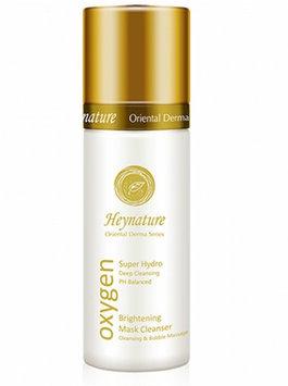 Heynature - Oxygen Brightening Mask Cleanser 100ml