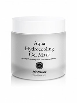 Heynature - Aqua Hydrocooling Gel Mask 70ml