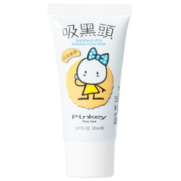Pinkey - Blackhead Off and Moisture Nose Mask 30ml/1oz