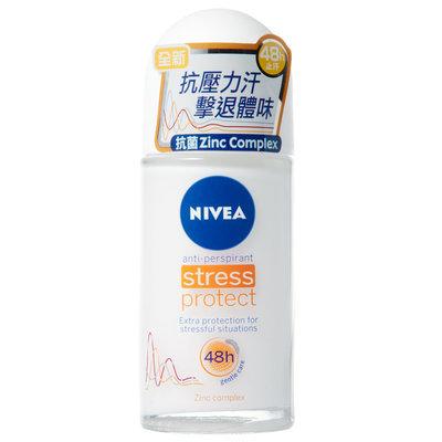NIVEA - Stress Protect Roll On 50ml