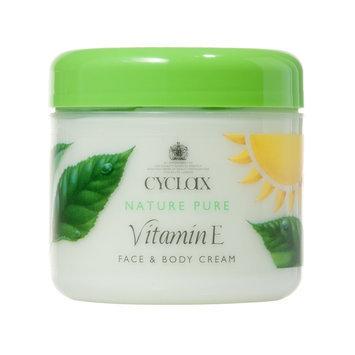 Cyclax Vitamin E Face & Body Cream 300ml