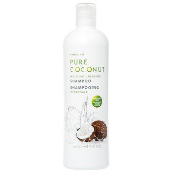 INECTO - Pure Coconut Moisture Infusing Shampoo 500ml/16.9oz