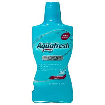 Aquafresh - Alcoholfree Mouthwash Fresh Mint 500ml
