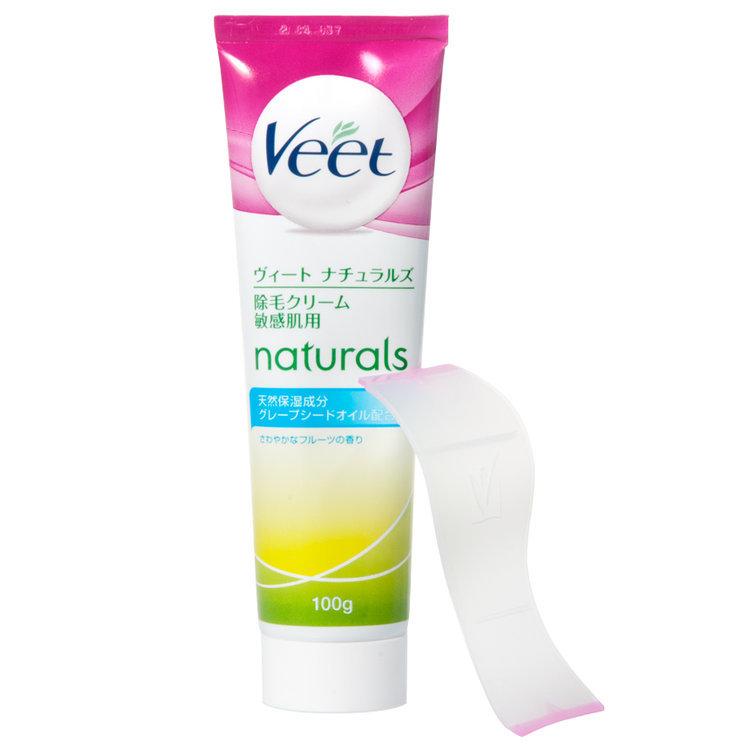 Veet - Hair Removal Cream (Sensitive) 100g