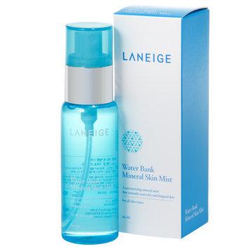 Laneige - Water Bank Mineral Skin Mist 60ml/2oz