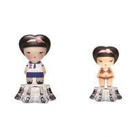 Pan Perfume - Gemini Perfume Set (2 items) : Perfume 2 pcs