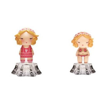 Pan Perfume - Virgo Perfume (2 items) : Perfume 2 pcs