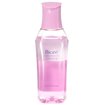 Kao - Biore Makeup Remover for Eye and Lip 130ml