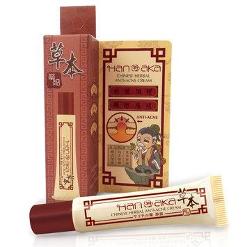HANAKA - Chinese Herbal Anti-Acne Cream 10ml