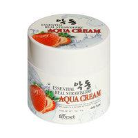 Freeset - Essential Real Strawberry Aqua Cream (Moisture Jelly Type) 50g