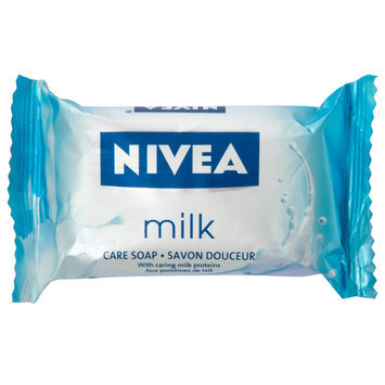 NIVEA Flow Pack Soap Milk