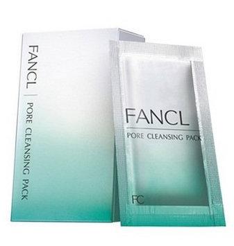 Fancl - Pore Cleansing Pack 8 pcs