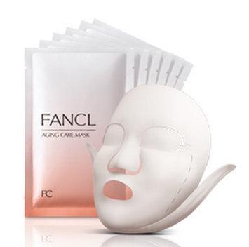Fancl - Aging Care Mask 28ml x 6 pcs