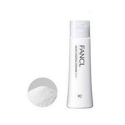 Fancl - Facial Washing Powder (I) 50g
