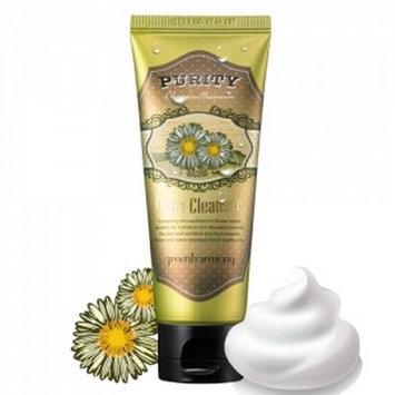 LadyKin - Green Harmony Purity Chrysanthemum Foam Cleanser 100ml