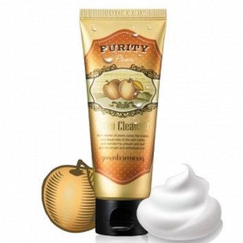 LadyKin - Green Harmony Purity Pear Foam Cleanser 100ml