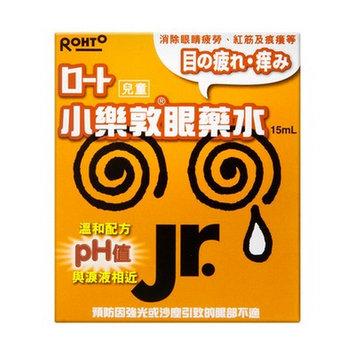 ROHTO - Kodomo Soft Eye Drops 15ml