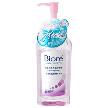 Bioré Cleansing Water
