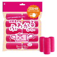 LUCKY TRENDY - Sponge Hair Curler (S) 10 pcs