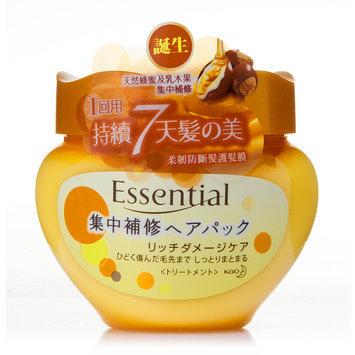 Kao - Essential Nourishing Breakage Defense Hair Mask 200g