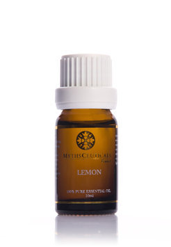 MythsCeuticals - Lemon 100% Essential Oil 10ml