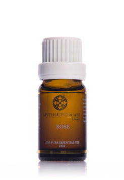 MythsCeuticals - Rose 100% Essential Oil 10ml