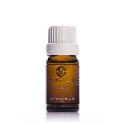 MythsCeuticals - Rose 100% Essential Oil 10ml