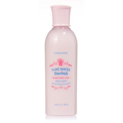 Etude House - Pure Water Baobab Moisturizer 180ml
