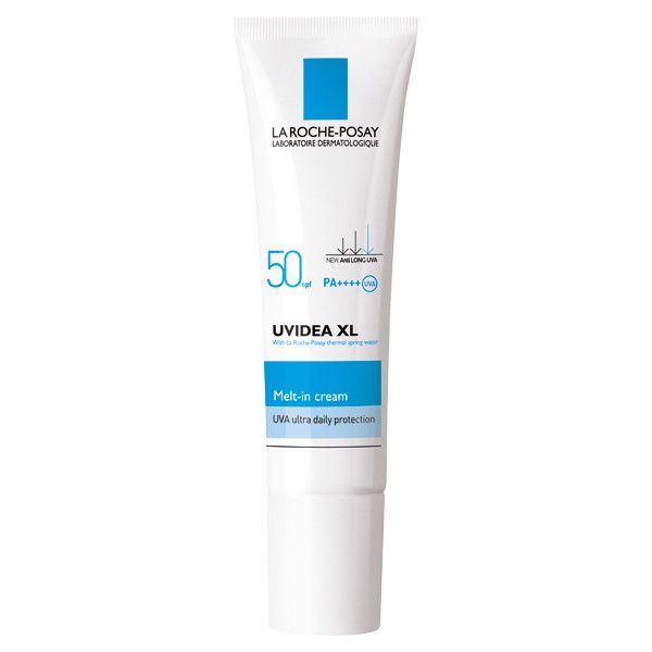 La Roche-posay La Roche Posay - UVIDEA XL Melt-in Cream SPF 50 PA++++ 30ml