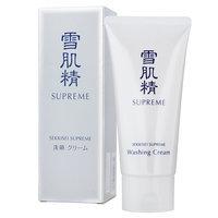 Kose Sekkisei Supreme Washing Cream 140g/4.9oz