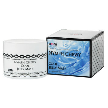 coni beauty - Nymph Chewy Cool Jelly Mask 250ml