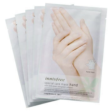 Innisfree Special Care Mask - Hand 5x 20g/0.68oz