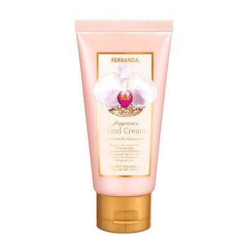 Fernanda - Fragrance Hand Cream Floret Dalliance (White Musk) (Limited Edition) 50g